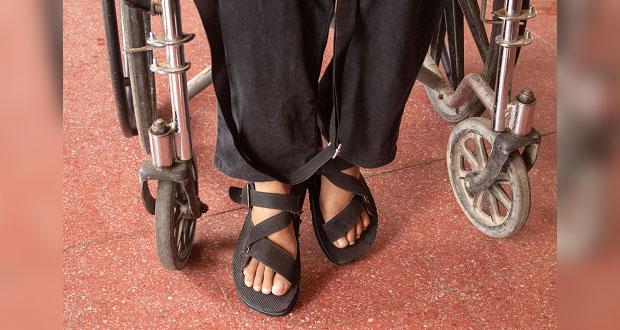 Federación da pensiones para personas con discapacidad