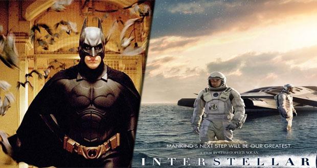 Christopher Nolan no descarta adaptar sus películas a videojuegos