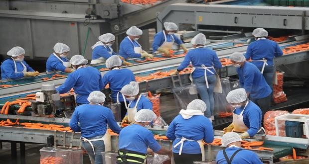 En 2 meses se crean más de 11 mil empleos formales en Puebla