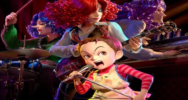 Studio Ghibli presenta tráiler de su primera película en animación 3D