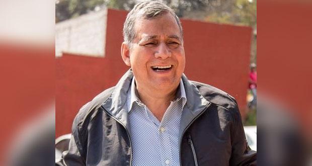 Alcalde de Zacatlán da positivo a Covid; suman 25 en lo que va de pandemia