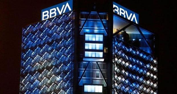 Reportan fallas en cajeros automáticos y aplicación de BBVA Bancomer