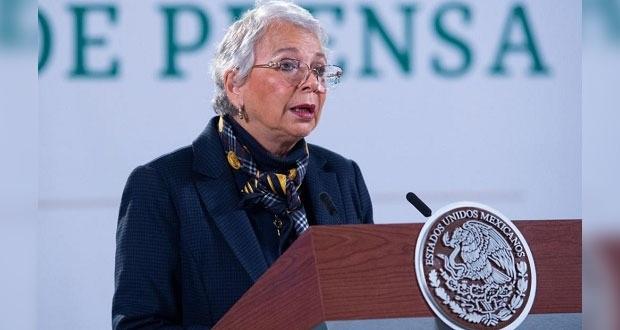 En México, hay una revolución cultural que involucra a mujeres: Segob