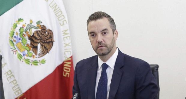 Exsenador panista comparecerá en FGR por acusaciones de Lozoya