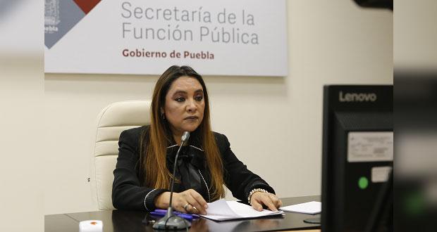 Función Pública abren 32 expedientes contra exservidores por faltas graves