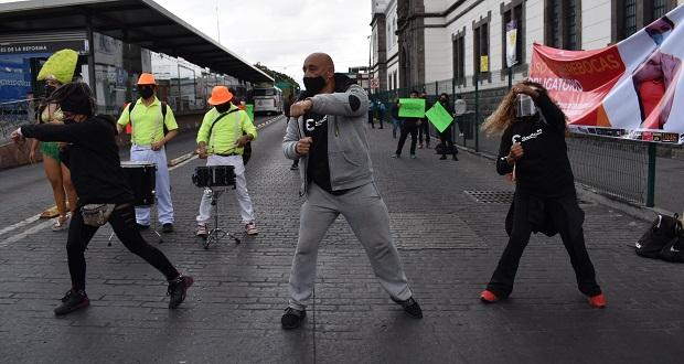 Gimnasios alistan nueva protesta; piden condonación de impuestos