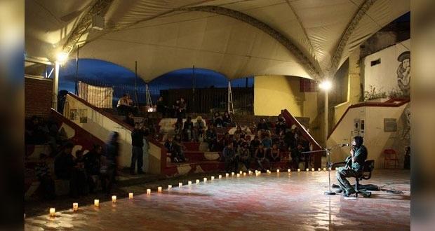 Inician 8 cursos en teatro José Recek; serán en línea