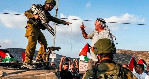 México pide solución pacífica al conflicto Israel-Palestina