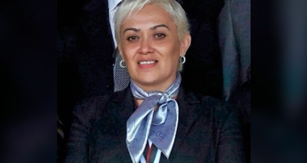 Designan a Elizabeth Ibarra como nueva delegada de la FGR en Puebla