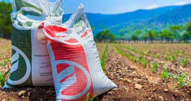 Sader entrega fertilizantes en Palmar, Quecholac, Acatzingo y Tepeaca