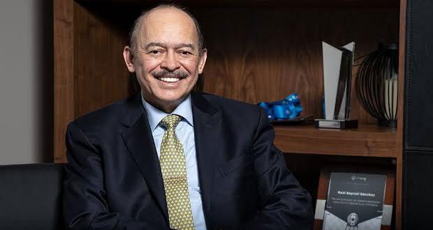 Ordenan aprehensión de poblano Raúl Manuel Beyruti, magnate del outsourcing