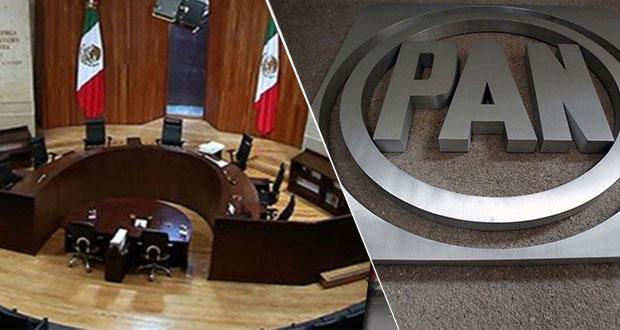 Tepjf admite 2 recursos contra candidatura del PAN por alcaldía de Tehuacán