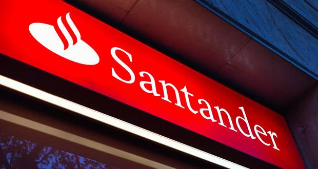 Santander dice que en 2030 ya no prestará a firmas ligadas al carbón