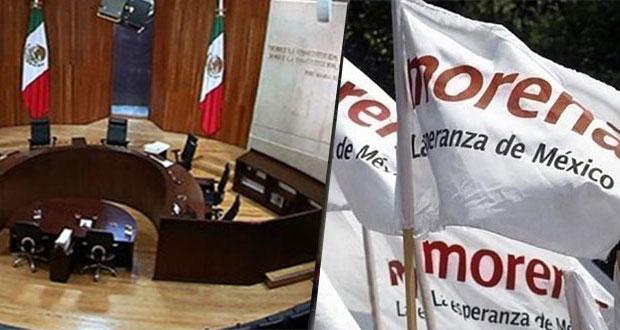Tepjf ordena reponer convocatoria de candidaturas de Morena en Puebla