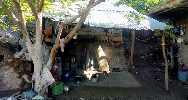 Vecinos de Teopantlán acusan inseguridad en pandemia
