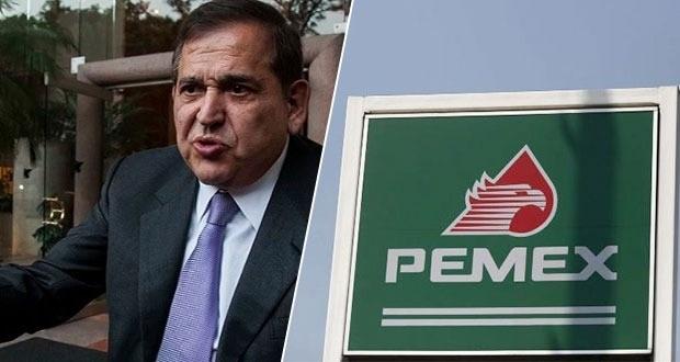 Acuerdan que Ancira pague a Pemex 216 mdd; juez ordena liberarlo