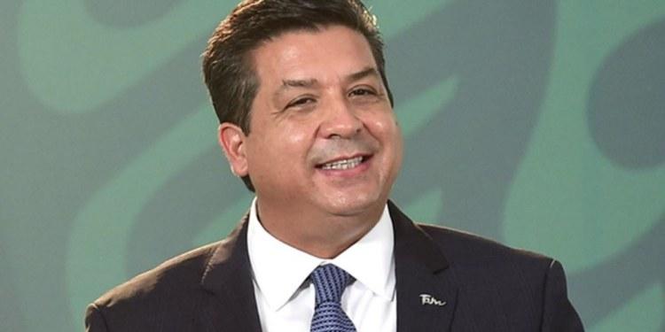 FGR va por Cabeza de Vaca, gobernador de Tamaulipas; solicita desafuero
