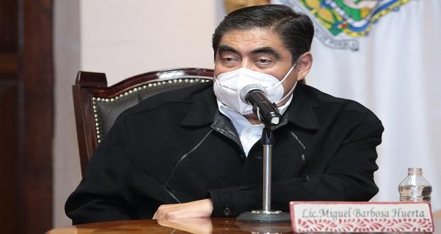 Barbosa presenta Ley del Notariado para evitar malas prácticas