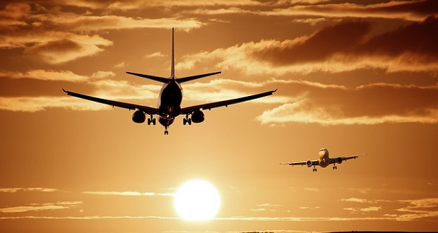Comienza rediseño de espacio aéreo con aeropuertos de CDMX y Toluca