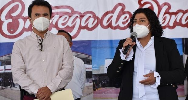 Con gobernabilidad, elección de edil suplente en San Andrés: Pérez