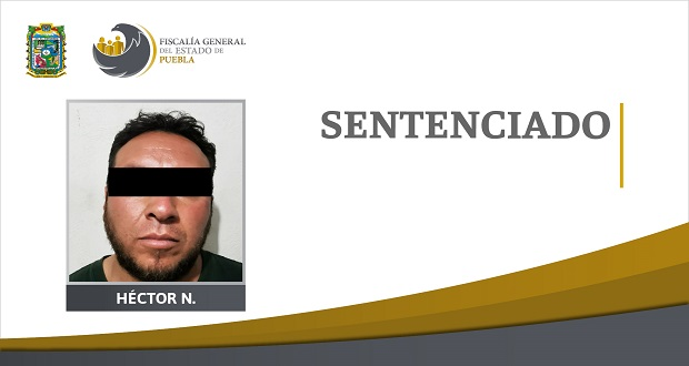 Dan 80 años de prisión a secuestrador de mujer en Libres