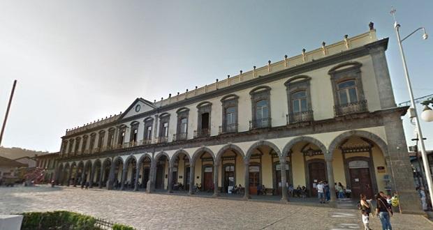 Detienen a funcionarios de seguridad y del penal de Zacatlán por fuga de reo