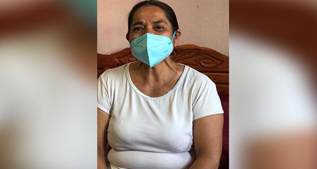 En Tecomatlán, piden informes sobre segunda dosis contra Covid-19