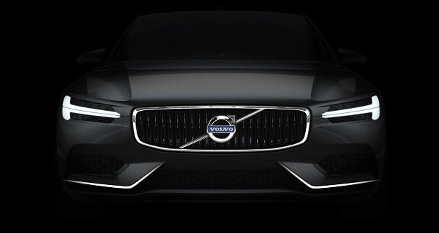 Gama de autos de Volvo será completamente eléctrica para 2030