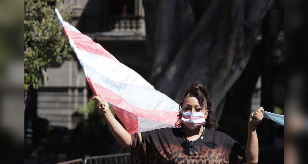 Ley Agnes es oficial; en 60 días, personas trans pueden iniciar trámites