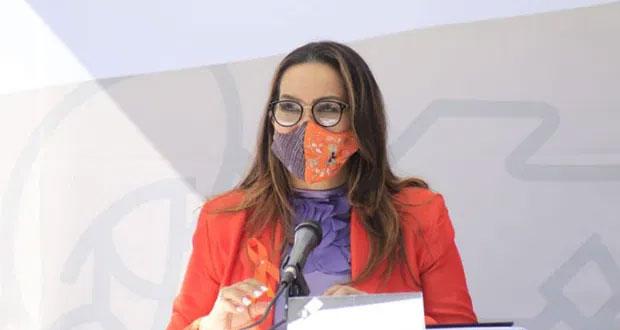 Lorena Meza, nueva encargada de despacho de SMT; también estuvo en Turismo