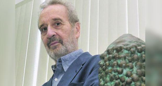 Realizarán homenaje póstumo al artista plástico Vicente Rojo Almazán