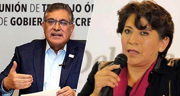 SEP recibe pliego de demandas del SNTE; asegura diálogo