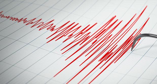 Terremoto de 6.1 grados alerta a familias de Indonesia