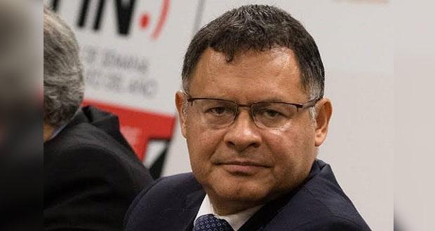Subsecretario Acevedo va a dirección alterna de Banco Mundial