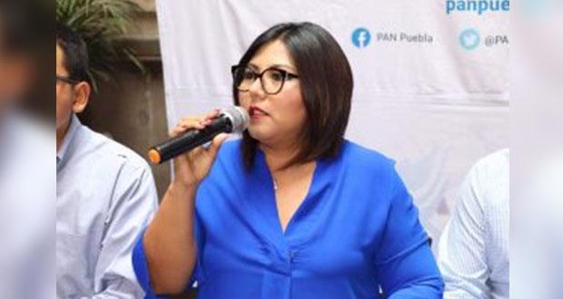 Hay transparencia y unanimidad en candidaturas del PAN en Puebla: Huerta