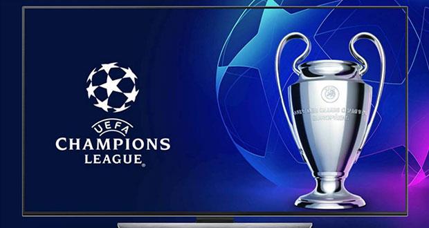 ¿Estás listo para las semifinales de la Champions League?
