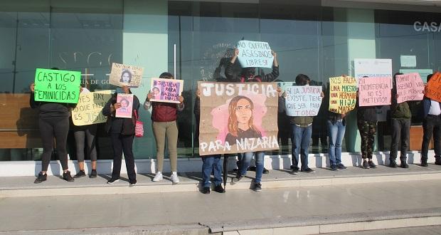 A 4 años del feminicidio de Nazaria, familia exige que asesinos sigan presos
