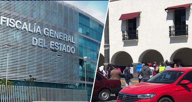 FGE, sin avances contra sujeto que agredió a niña en Huejotzingo, acusan