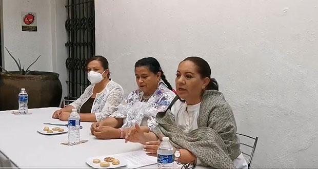 Aspirantes a diputaciones por el PSI piden seguridad durante elecciones