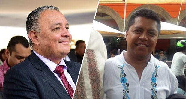 Avala Cabildo licencia de síndico, Gonzalo Castillo; asume Omar Jiménez