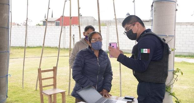 """Con """"Ciudadano Alerta"""", San Andrés capacita para prevenir delitos"""