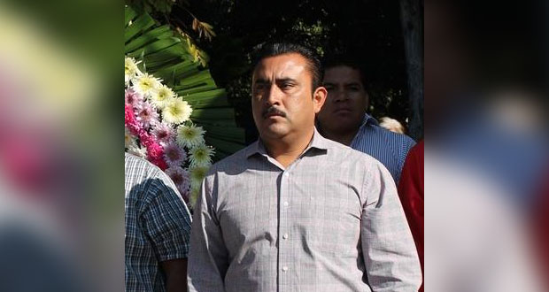 Con amparo, exedil de Huaquechula busca no ser detenido por peculado