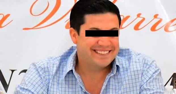 Detienen a candidato de MC en Nuevo León con armas y mariguana