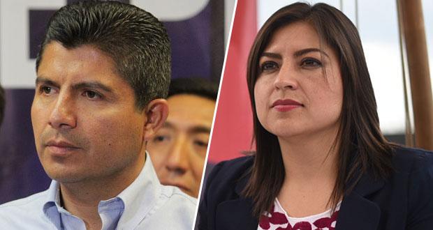 40% votaría por Eduardo Rivera para edil y 15% por Claudia Rivera: encuesta