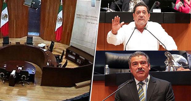 """En Tepjf, reclaman retraso """"sin razón"""" de casos Salgado y Morón"""