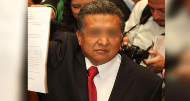 Este martes, pedirá Fiscalía de CDMX desaforar a diputado Saúl Huerta