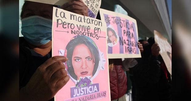 Feminicidas de Nazaria seguirán en prisión hasta que concluya proceso