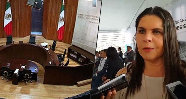 Impugnan en Tepjf candidatura de Layón para reelegirse en Texmelucan