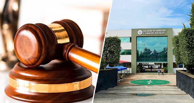 Jueza otorga suspensión a alumna expulsada de BUAP; regresa a clases