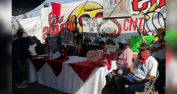 Por bajos salarios, salida de Bonafont no afecta economía de Juan C. Bonilla